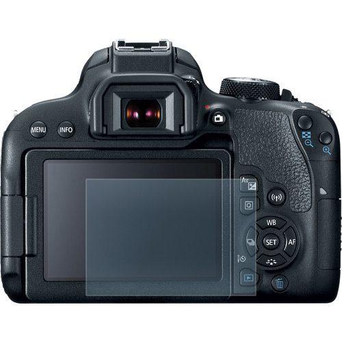 محافظ صفحه نمایش مناسب برای دوربین 800D