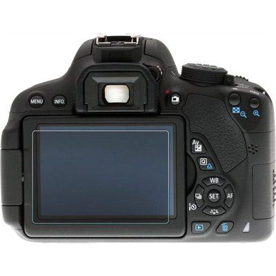محافظ صفحه نمایش مناسب برای دوربین 80D
