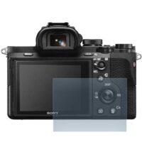 محافظ صفحه نمایش مناسب برای دوربین A7 Mark II