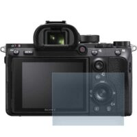 محافظ صفحه نمایش مناسب برای دوربین A7R Mark III