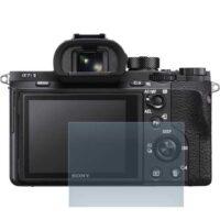 محافظ صفحه نمایش مناسب برای دوربین A7S Mark II