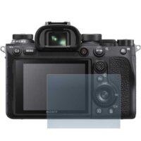 محافظ صفحه نمایش مناسب برای دوربین A9 Mark II