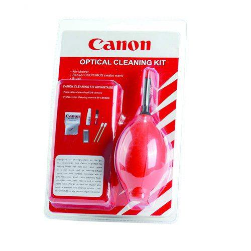 کیت تمیز کننده دوربین کانن مدل Professional Cleaning Kit