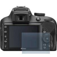 محافظ صفحه نمایش مناسب برای دوربین D3400
