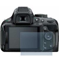 محافظ صفحه نمایش مناسب برای دوربین D5200