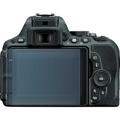 محافظ صفحه نمایش مناسب برای دوربین D5500