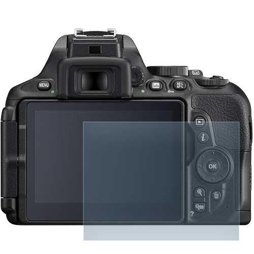محافظ صفحه نمایش مناسب برای دوربین D5600