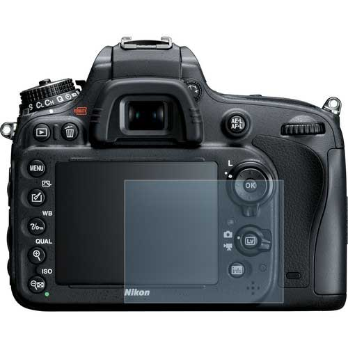 محافظ صفحه نمایش مناسب برای دوربین D600