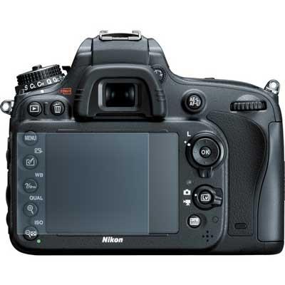 محافظ صفحه نمایش مناسب برای دوربین D610