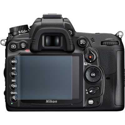 محافظ صفحه نمایش مناسب برای دوربین D7000