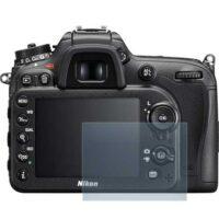 Nikon D7200 LCD Protector