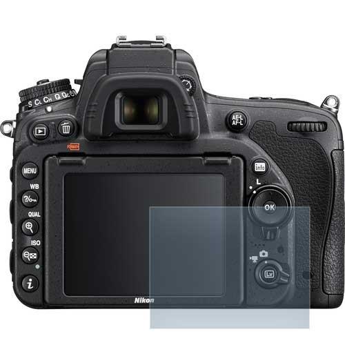 محافظ صفحه نمایش مناسب برای دوربین D750