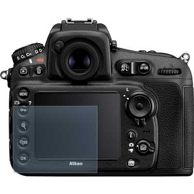 محافظ صفحه نمایش مناسب برای دوربین D810