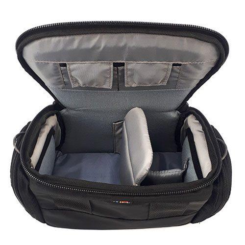 کیف دوربین عکاسی کانن مدل HG