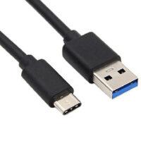کابل تبدیل USB به Type C مدل فست شارژ به طول 1 متر