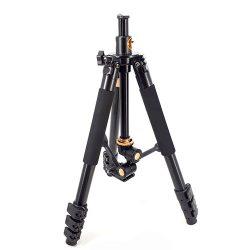 سه پایه عکاسی بیک مدل Beike Q600 Tripod
