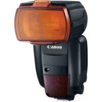 فلاش کانن Canon Speedlite 600EX II-RT