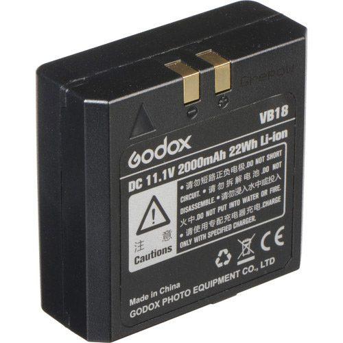 فلاش گودکس مدل Godox Ving V860II-N