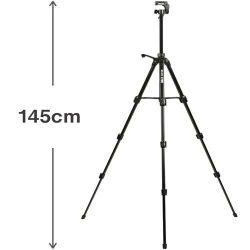 سه پایه اسلیک مدل Slik U7800
