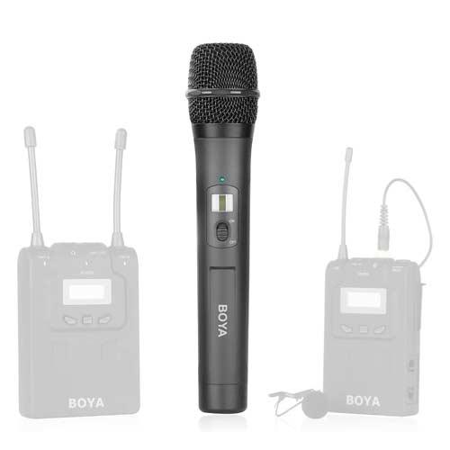 میکروفون دستی بویا مدل BY-WHM8 Pro