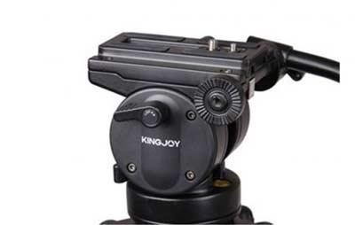 سه پایه کینگ جوی مدل Kingjoy VT-2500