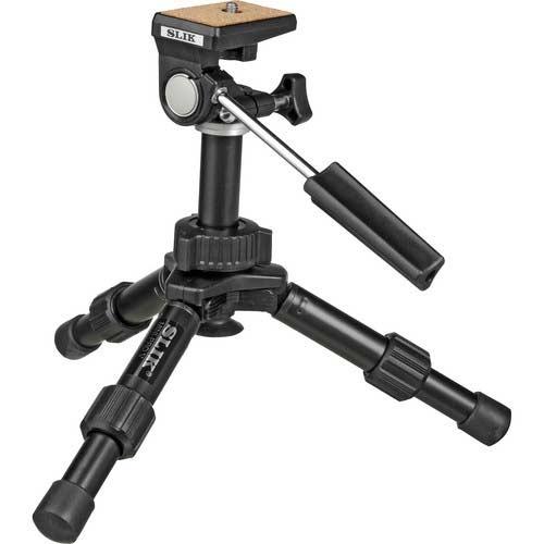 سه پایه اسلیک مدل Slik Mini-Pro V