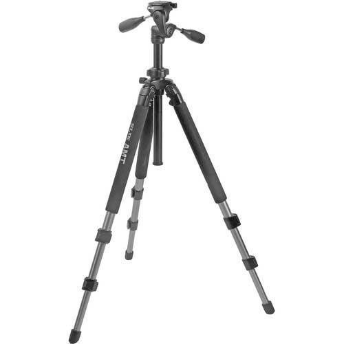 سه پایه اسلیک مدل Slik Pro 500 DX
