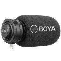میکروفون بویا مدل Boya BY-DM200