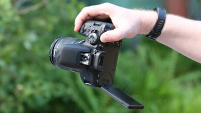دوربین عکاسی کانن Canon EOS 800D Body
