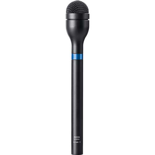 میکروفون دستی بویا مدل Boya BY-HM100