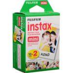 فیلم مخصوص دوربین فوجی فیلم اینستکس مینی مدل Instax Mini 2×۱۰