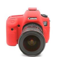 کاور سیلیکونی دوربین کانن Silicone Cover Canon 6D
