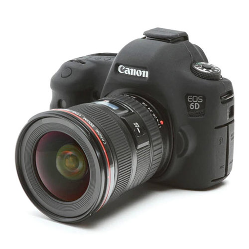 Cover Silicone Camera Cover for Canon 6D