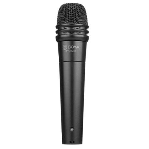 میکروفون دستی بویا مدل Boya BY-BM57