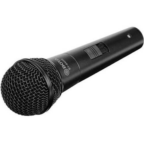 میکروفون دستی بویا مدل Boya BY-BM58