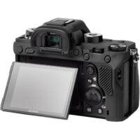 کاور سیلیکونی دوربین سونی Silicone Cover Sony A9/A7III/A7RIII