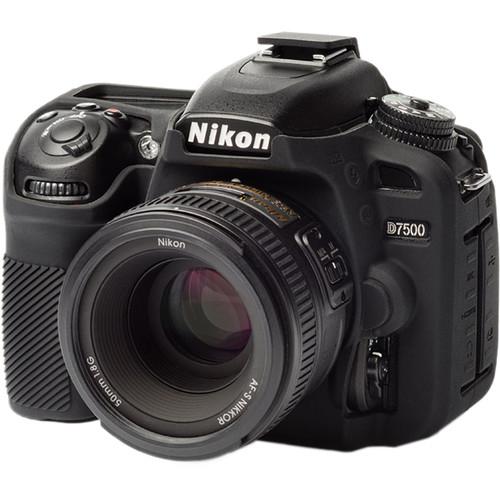 کاور سیلیکونی دوربین نیکون Silicone Cover Nikon D7500