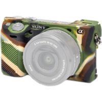 کاور سیلیکونی دوربین سونی Silicone Cover Sony A6400/A6300