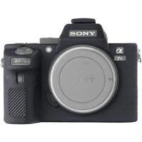 کاور سیلیکونی دوربین سونی Silicone Cover Sony A7II/A7SII/A7RII