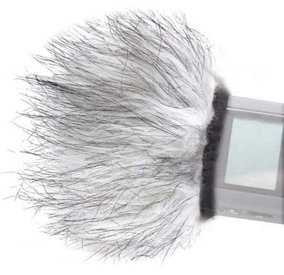 خز میکروفون بویا مدل Boya BY-WS9
