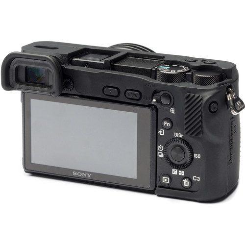 کاور سیلیکونی دوربین سونی Sony Alpha A6500 Cover