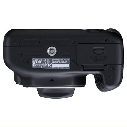 بدنه دوربین عکاسی کانن Canon EOS 1300D Body