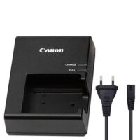 شارژر باتری لیتیومی کانن Canon LC-E10