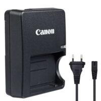 شارژر باتری لیتیومی کانن Canon LC-E5