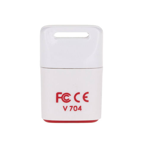 فلش مموری 16GB وریتی Verity V704 Flash Memory USB 2.0