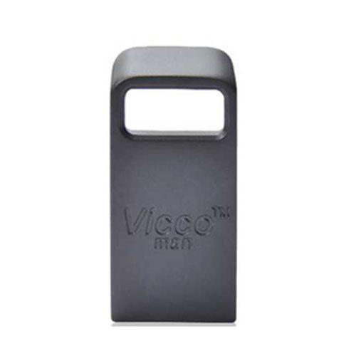 فلش مموری 64GB ویکومن مدل Viccoman VC263K USB2.0