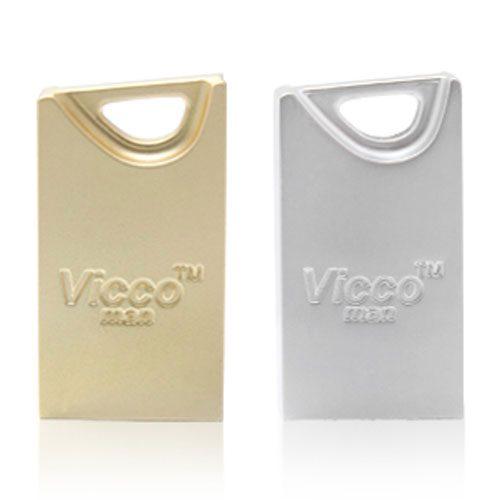 فلش مموری 8GB فلش ویکومن مدل Viccoman VC264 USB2.0