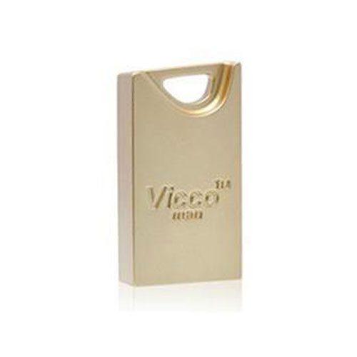 فلش مموری 16GB فلش ویکومن مدل Viccoman VC264 USB2.0