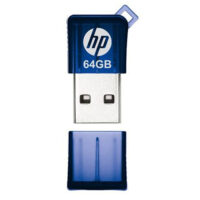 فلش مموری 64GB اچ پی HP Flash Drive V165W USB 2