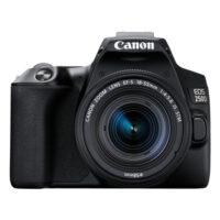 دوربین عکاسی کانن همراه لنز Canon EOS 250D Kit 18-55mm IS STM